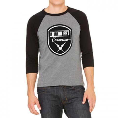 T-Shirt 3/4 Homme 25$
